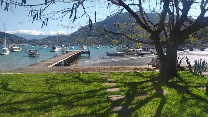 Porto de Luz - Casa beira mar Condomínio Marina