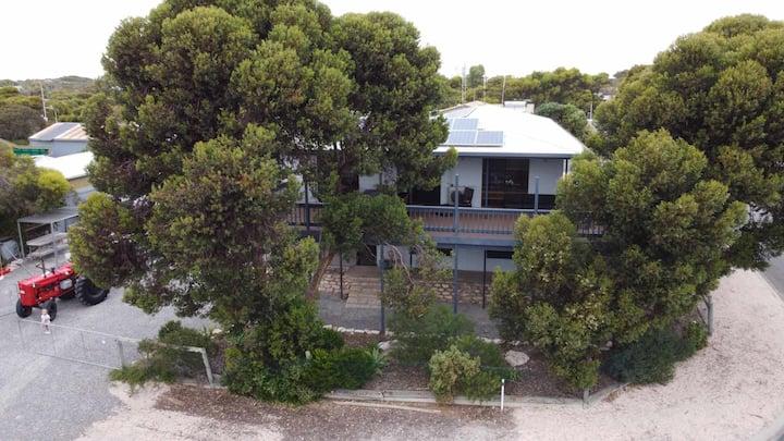 Moana Marion Bay, The perfect family getaway