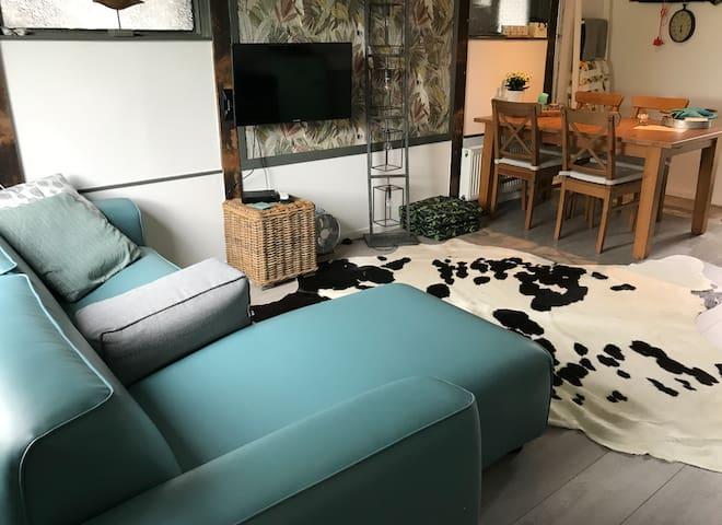Zomerdijk-Inn appartement Zuid