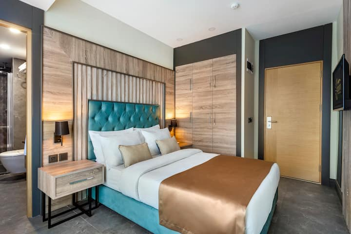 Standard Room - Rodinn Park