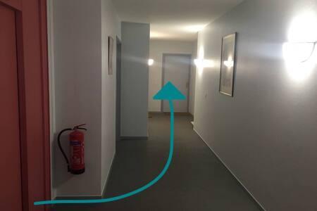 Intrare fără trepte în cameră