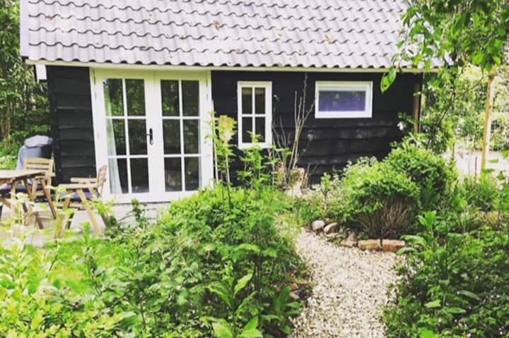 De Kleine Linde nabij bos, Zutphen & Deventer
