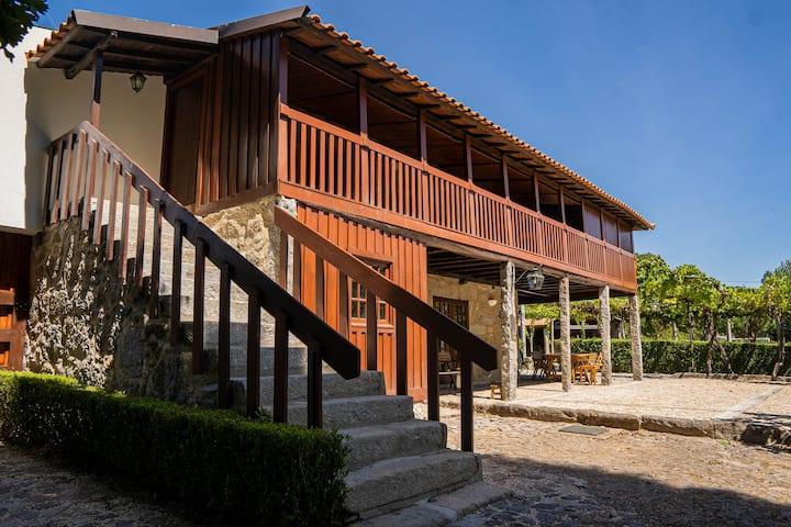 Casa da Eira - Solar das Bouças