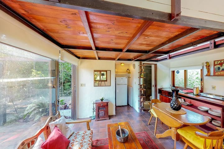 Punta del Este Backyard Guesthouse