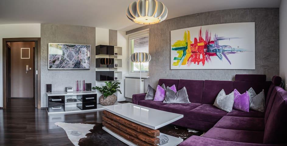Apartman Patris 33