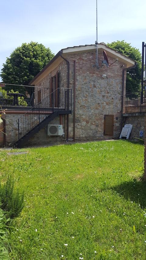 Flat in Chianti Siena Touscany