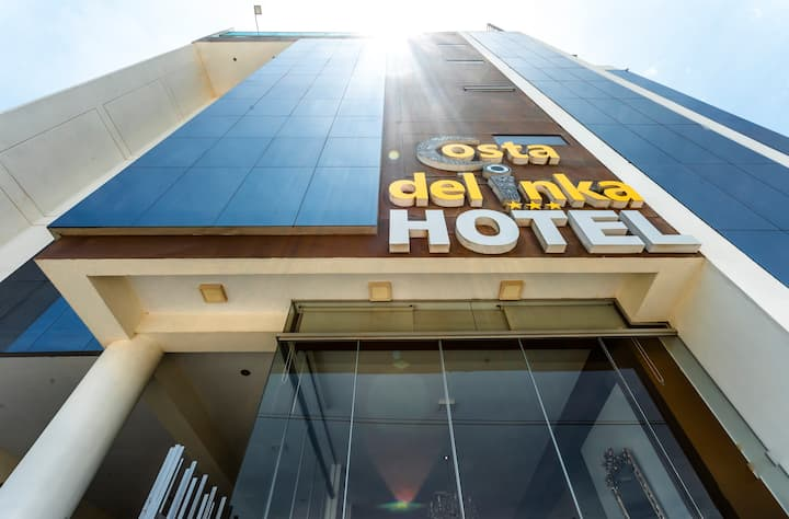 Costa del Inka Hotel