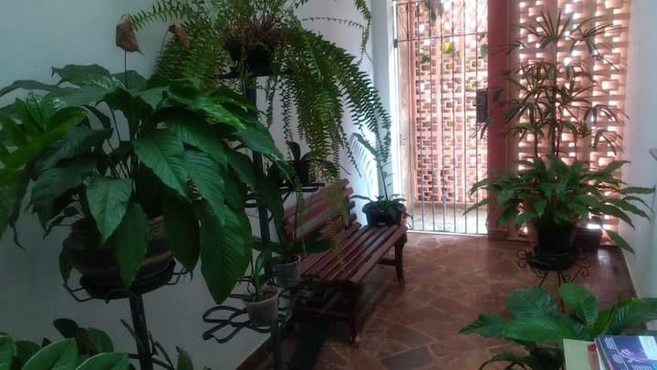 Casa 2 q jardim arejada segura net 120 local excel