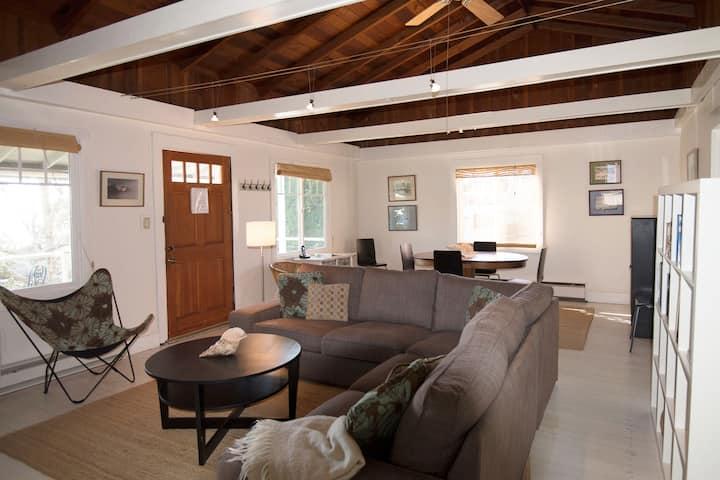 Stinson Beach - Shell Cottage