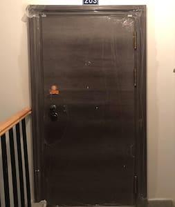 进入的大门