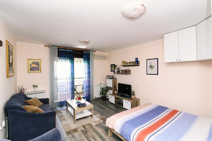 Studio apartment LaVita