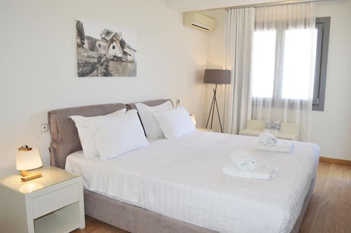 Romantic comfort Studio (31) in Chios