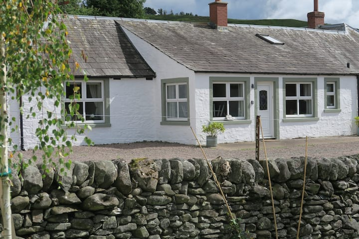 Fingland Farm, Peace and tranquility. Pet friendly
