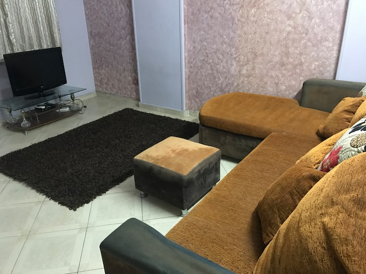 Cozy Studio - Close to airport