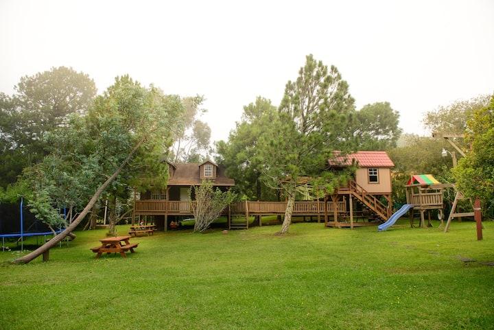 Cabaña Nueva Tatumbla