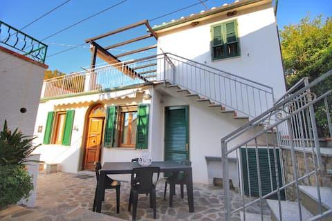 Chiessi - Casa La Vela