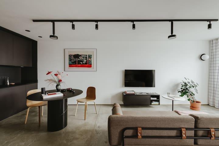 Apartament Strefa Kultury/ Hulajnogi  gratis!