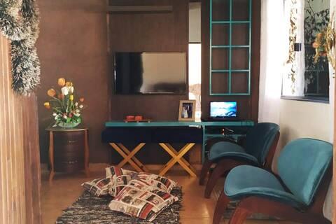 Супер уютный дом на юге Баиии
