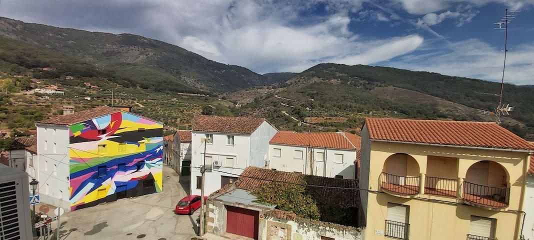 Apartamento Turístico Cervantes 18