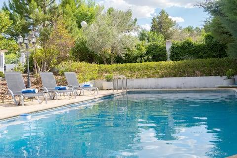 Rural House - Luck (+Pool)