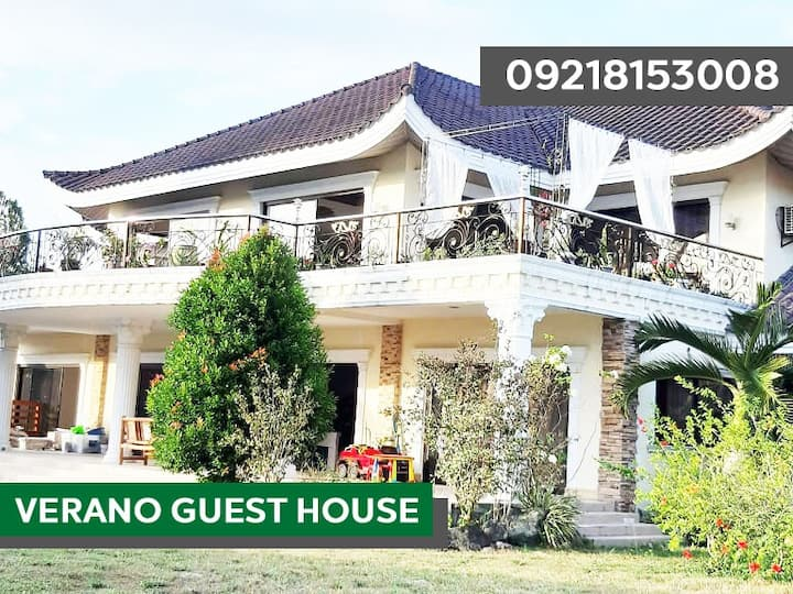 VERANO GUESTHOUSE BOHOL