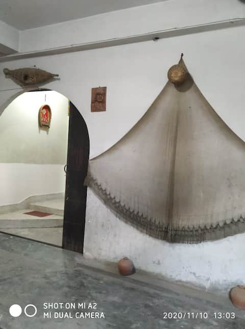 Guest house of Bistaar: Chittagong Arts Complex