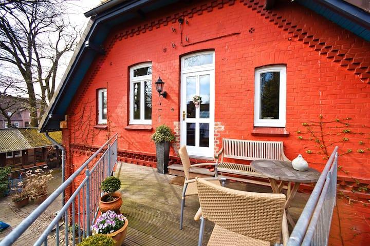 FeWo Eichhof, Garlstorf - Lüneburger Heide