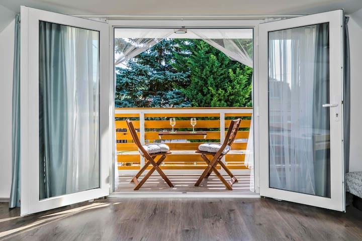 Green Stone Apartment 2 - Hajdúszoboszló