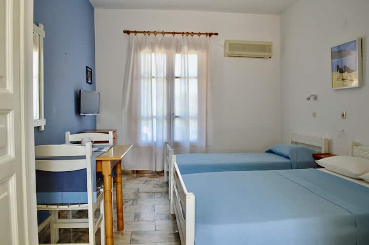 Sea Breeze Triple Studio - SEA VIEW SKOPELOS TOWN