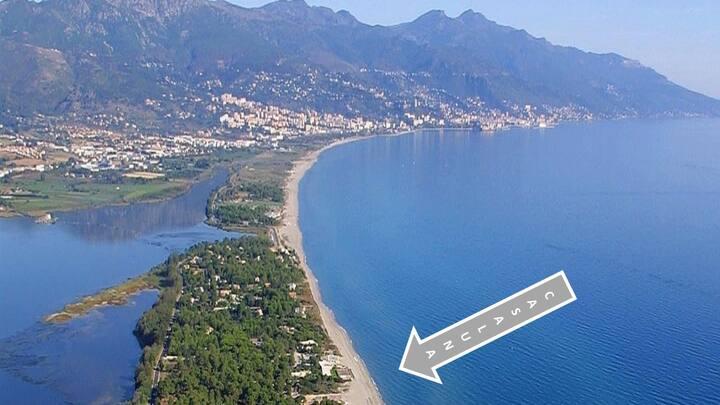 Casaluna Blu - Pool & Beach