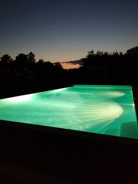 Magnifique logement indépendant dans villa