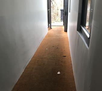 Ampi corridoi