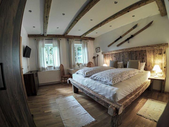 Apartment Almrausch
