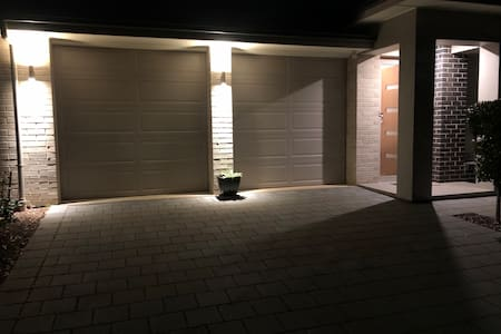 Auto censored lights for night time convenience