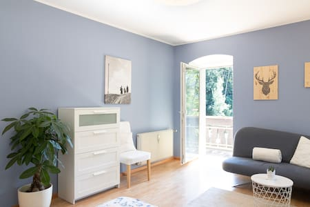 Willkommen auf Glunien Apartment Josefa