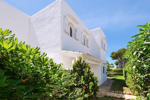 VIlla Alegria Cala Egos Plážový dům Soukromá zahrada