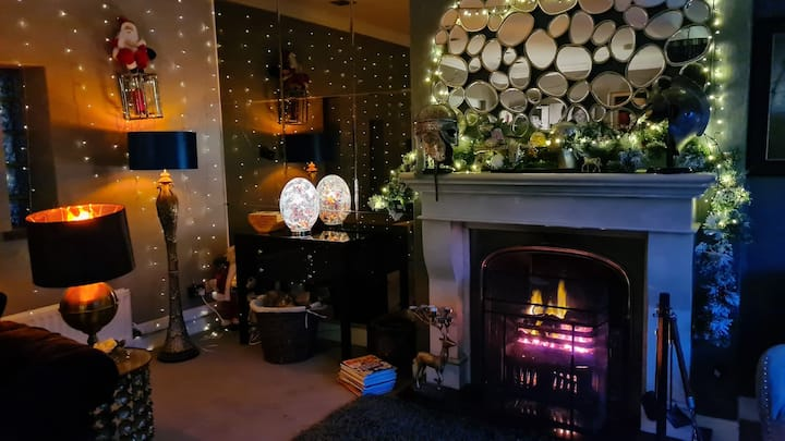 Cool Belfast Home
