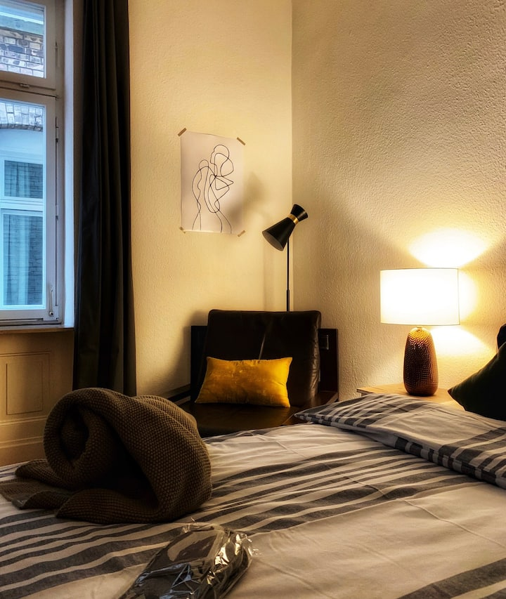 Citylodge - serviced rooms with flair