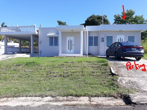Ah Tranquil Apt in Cabo Rojo-Minutes to everything
