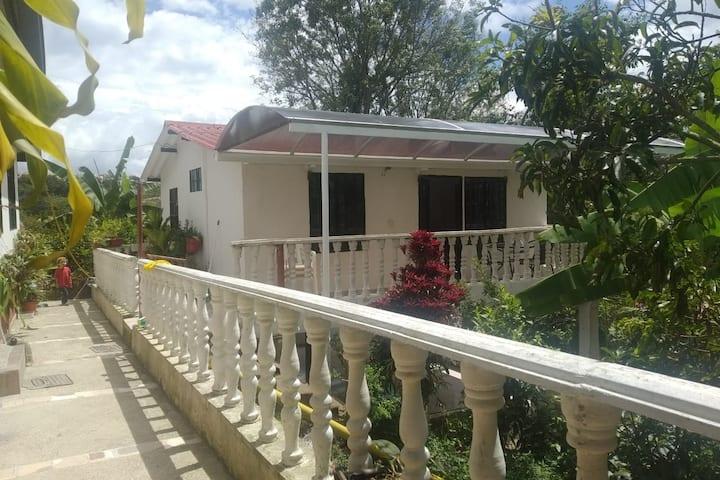 Villa Sofía