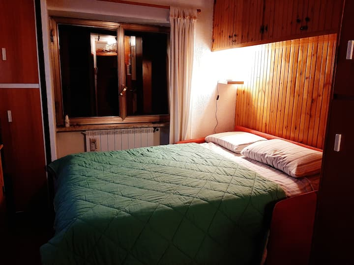 Appartamento Aremogna Roccaraso