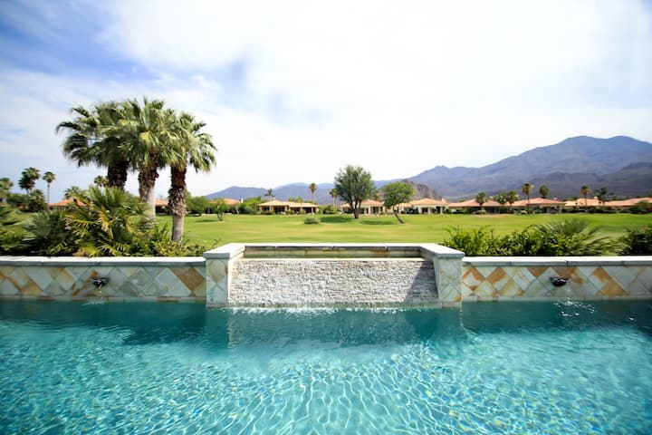 PGA West paradise! Perfect Desert Getaway