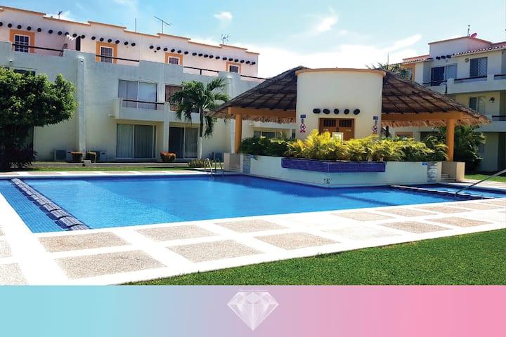 Villas acapulco Diamante