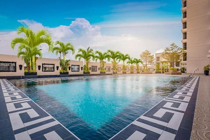 New Apartment in center Pattaya