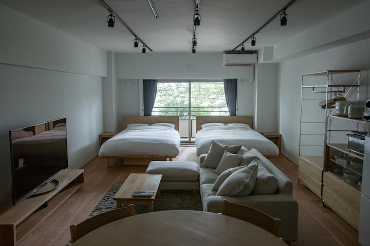 NIYS apartments 08 type(46㎡)