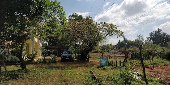 Sugamya Farm