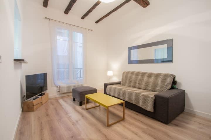 Petite Maison sur le Rocher de Monaco