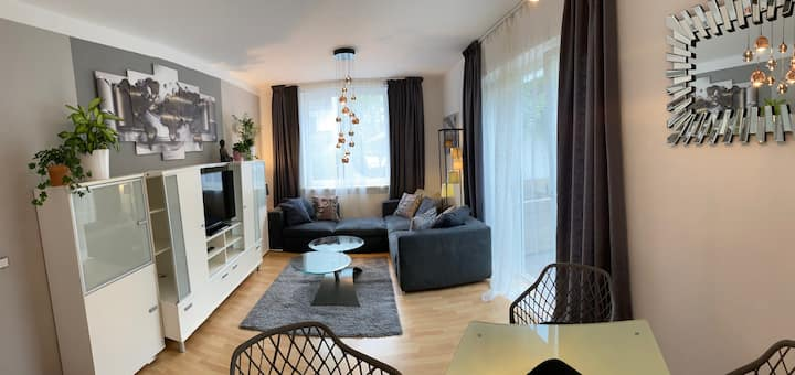 Haus Schmidhuber