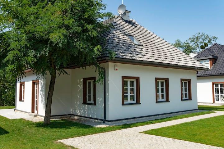 Zamkowe Wzgórze Dom nr 3 - Kazimierz Dolny