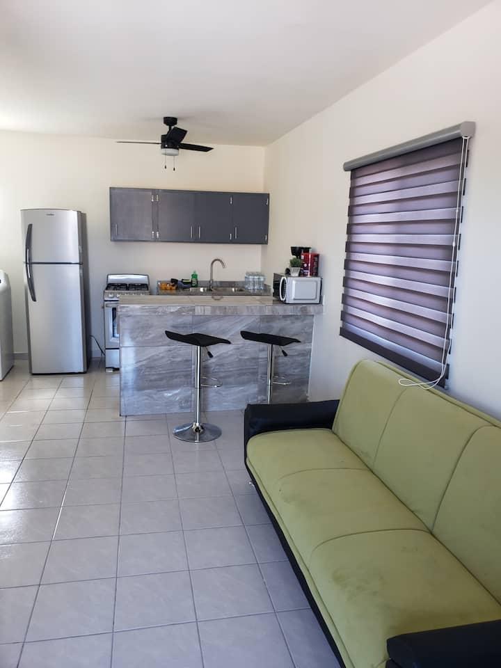 Executive apartment 2